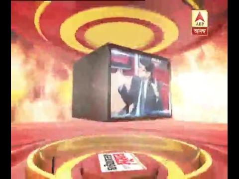 Ghantakhanek Sange Suman, 8 pm, sub- Sudip gets bail in Rose Valley case (19.05.2017))
