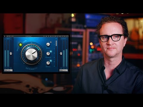 Greg Wells Demos the Greg Wells VoiceCentric Vocal Plugin