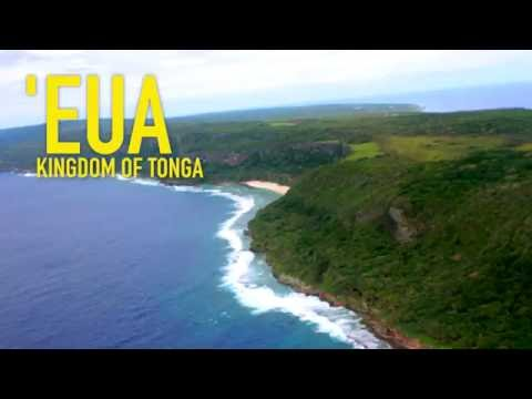 TONGA: PAS Travel & Tours Scenic Flights