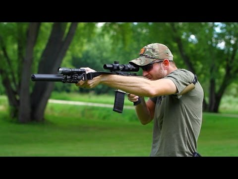 Honest Review Of The Vortex Optics Strike Eagle
