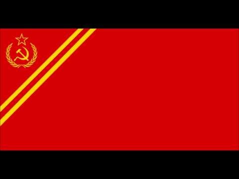 Red Army Choir - Chant of a Russian Soldier