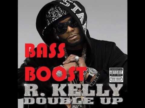 R kelly - Rock star (ft Kid Rock & Ludacris) BASS BOOSTED