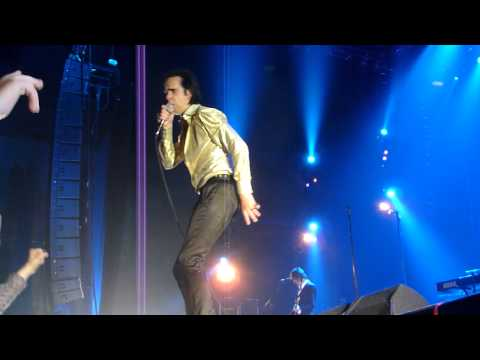 Nick Cave - Abattoir Blues @ HMH (7/9)
