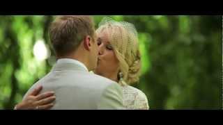 Matt + Helen // Glen Magna Farms Wedding Video in Danvers, MA