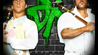 Rated RKO Vs The Dudley Boyz Vs Brothers Of Destruction Vs  Hardy Boyz Vs D-Generation X (DX)