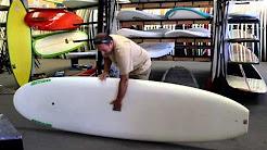 panama city beach paddleboard