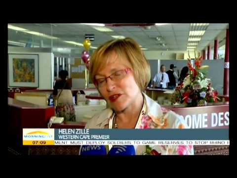 Groote Schuur Hospital has celebrated 75 years of existence