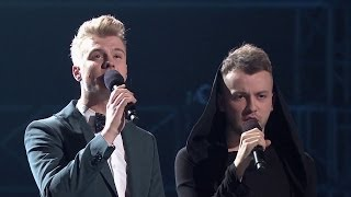 "The Voice of Poland IV - ""Hallelujah"