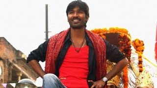 Making Of Raanjhanaa (Video Song) | Dhanush & Sonam Kapoor
