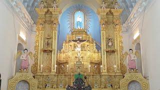 Remedios Ch Nerul - Fr Olavo Caiado - Tue 07/07/2020