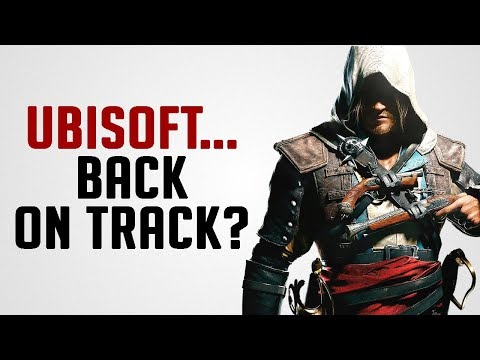 The Successes Of Ubisoft Nobody Is Mentioning