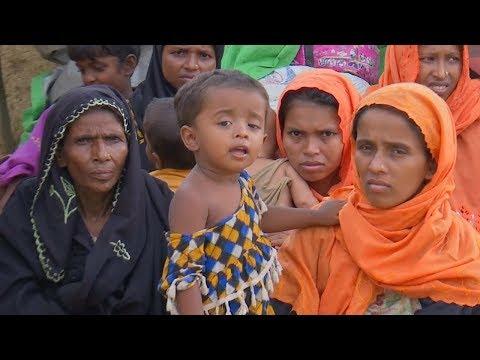 Бангладеш вопреки призыву