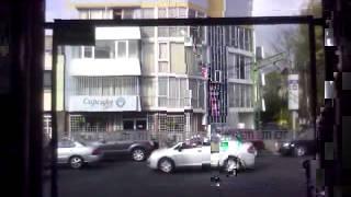 Metrobus Linea 2, (Eje 4 Tacubaya - Tepalcates)