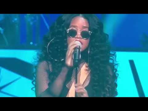 "HER - ""Black Cat"" ""Anytime Anyplace"" Janet Tribute"