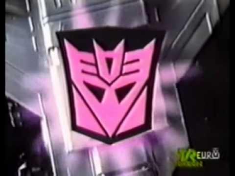 Vicces olasz Transformers G1 reklám