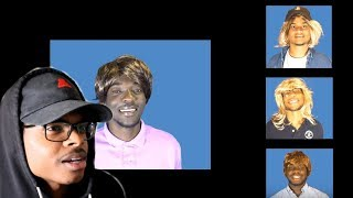 Which Is Better | BLACK SITCOM THEMES VS WHITE SITCOM THEMES | Reaction