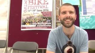 Video An Mheitheal Rothar 3rd Anniversary and Galway City Bike Week Launch 2016 download MP3, 3GP, MP4, WEBM, AVI, FLV November 2018