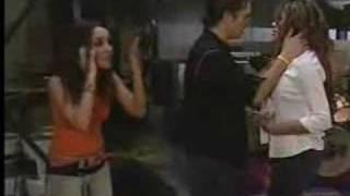 Discuciones entre Paula y Roberta - Rebelde - RBD - Rebelde - RBD