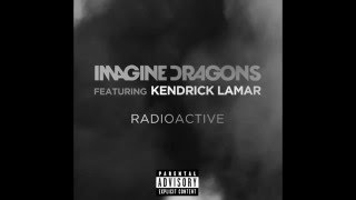 Radioactive Swimming Pools Grammy Mashup - Imagine Dragons & Kendrick Lamar