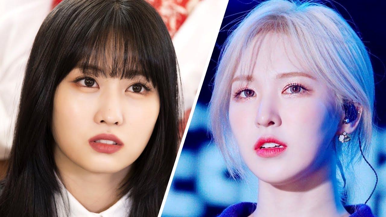 Momo & Heechul Sudden Break Up, Wendy SNL Backlash (FREE WENDY)