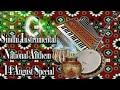 National Anthem | Various Artists | Sindhi Instrumental Music
