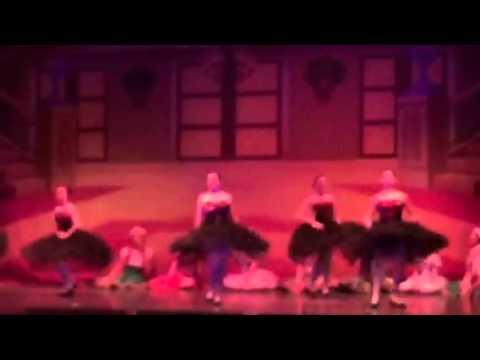 Alina ballet 2015