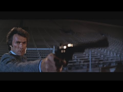 """Clint Eastwood: Every Shot Fired By """"Dirty"""" Harry Callahan In Chronological Order"""