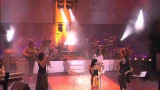 Chambao - Puro Chambao live