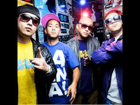Far East Movement  I Party