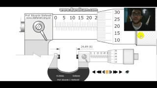 Vernier y Micrómetro 2