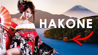 21 Things do to in Hakone, Japan