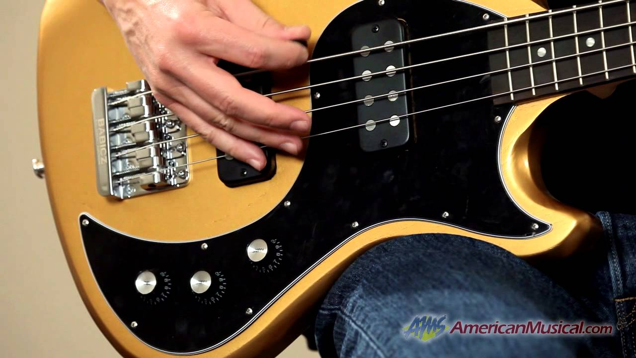 gibson eb 2014 electric bass guitars gibson eb bass youtube. Black Bedroom Furniture Sets. Home Design Ideas