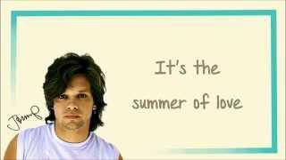 John Mellencamp - Summer Of Love (HD With Lyrics)