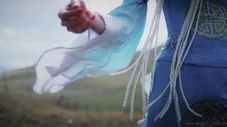 Miss Siberia - Oyuna Batueva (Оюна Батуева )