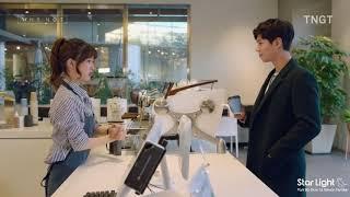 [StarLight][繁中字] 171120 朴寶劍 TNGT X 全知的單戀視角 合作影片