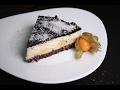 Kokosovo-banánová torta - nepečená