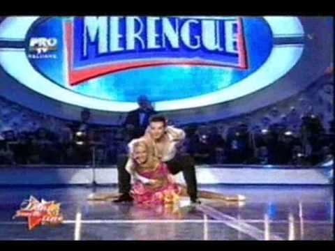 Best merengue - Laura Cosoi & Bogdan Boanta