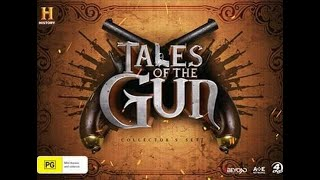 Tales Of The Gun S01E12 : The Guns Of Browning (1998) History Channel, John Moses Browning