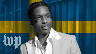 All that's happened since ASAP Rocky's arrest in Sweden