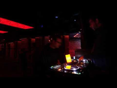 DJ Westin @ Black Mass @ Exchange