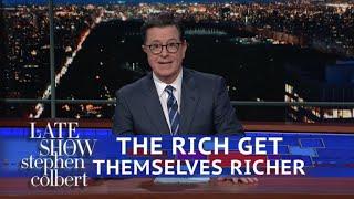 Stephen Renames Trump's Tax Bill