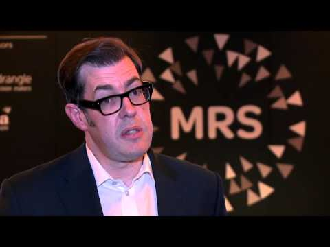 Richard Osman at Impact 2016