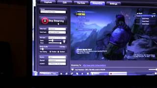 Problem Streaming to TwitchTV using the Hauppauge HD PVR 2 with StreamEez software