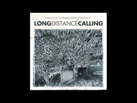Клип Long Distance Calling - The Very Last Day