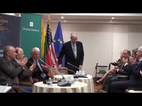 Belavezha Accords 25 Years Later