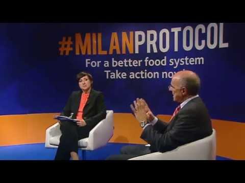 #MILANPROTOCOL TALK