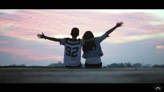 Dipha Barus ft. Kallula - No One Can Stop Us (Cover Music Video)