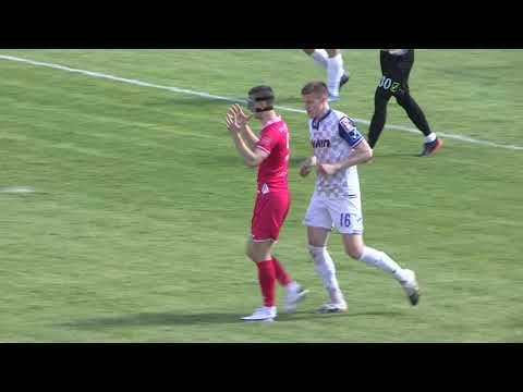 Mladost DK Radnik Bijeljina Goals And Highlights