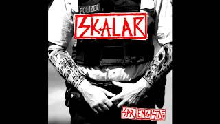 SKALAR - Hass