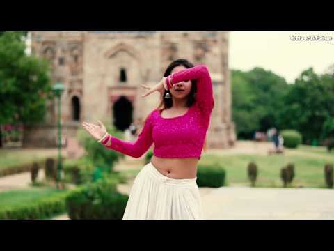 Aaja Nachle    Dance Cover By Noor Afshan    Madhuri Dixit